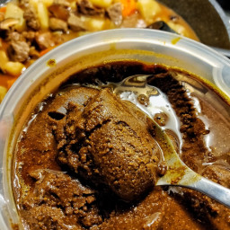 Homemade Japanese Curry Roux
