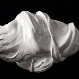 Homemade Marshmallow Crème