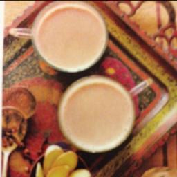 Homemade Masala Chai
