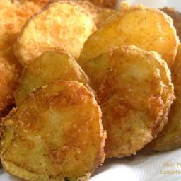 Homemade Mojo Potatoes Recipe