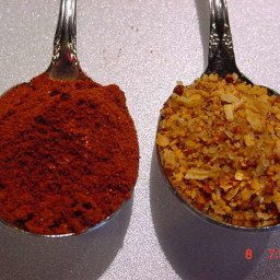 HOMEMADE NATURE'S SEASONING MIX
