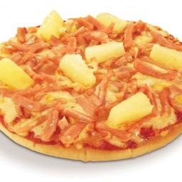 Homemade Pizza (kids)
