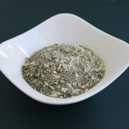 Homemade Ranch Seasoning and Dressing Mix