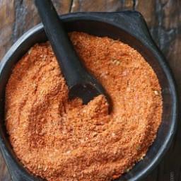 Homemade Sazon Seasoning Mix