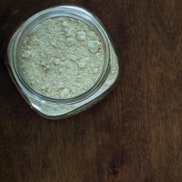 Homemade Smoked Garlic Powder Recipe