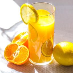 Homemade Spiked Lemonade Recipe