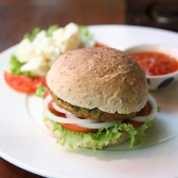 Burgers Main Dish | BigOven