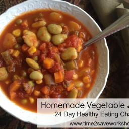 Dried Lima Bean Soup Recipes Bigoven