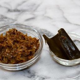 Homemade Furikake (Rice Seasonings) Recipe