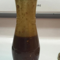 Honey Dijon Balsamic Vinaigrette