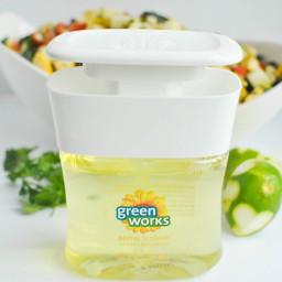 Honey Lime Mexican Chopped Salsa