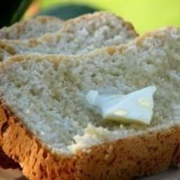 Honey Of An Oatmeal Bread Recipe