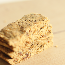 Honey Peanut Butter Protein Bars