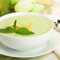 Honeydew Soup