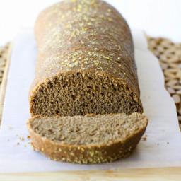 Honey Wheat Bushman Bread Recipe - an Outback Steakhouse Copycat!