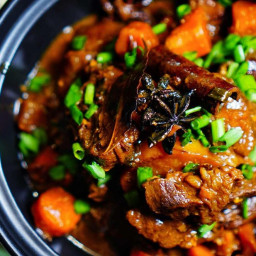 Hong Kong Chu Hou Braised Brisket 港式柱侯炆牛腩 Recipe and Tips to save more with
