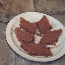 Honigkuchen or Lebkuchen