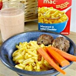 Horizon Mac & Cheese