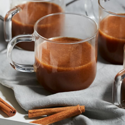 Hot Buttered Rum Is Basically the Adult Version of Hot Chocolate
