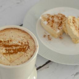 Hot Cocoa and Homemade Marshmallows