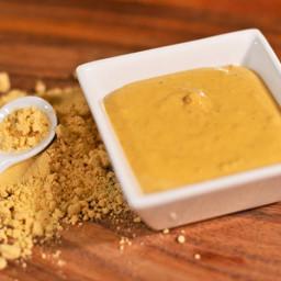Hot Mustard Recipe