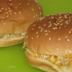 Hot Tuna Sandwich