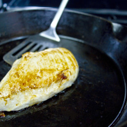 How To Cook A Juicy Chicken Breast