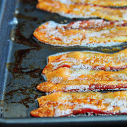 How to Cook Bacon Recipe