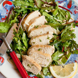 How To Cook Moist and Tender Chicken Breasts Every Time