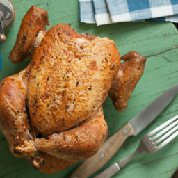 How to Cook: Roast Chicken