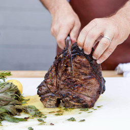 How To Grill Perfect Steak
