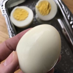 How to hard boil eggs in an Instant Pot