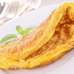 How to Make an Omelette (Omelet)