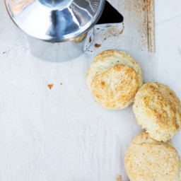 How to Make Bacon-Fat Biscuits