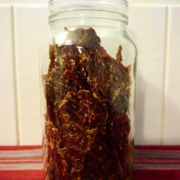 How to make beef jerky - sien hang (2 original recipes)