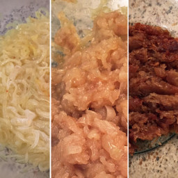 How to Make Caramelized Onions in the Microwave