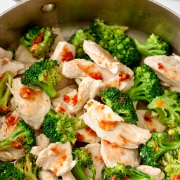 How To Make Chicken and Vegetable Stir-Fry in Any Pan