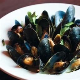 How to Make Drunken Mussels
