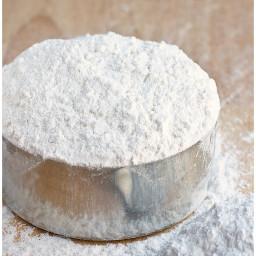 How to make homemade cake flour