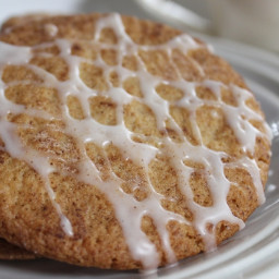 How To Make Homemade Gluten-Free Snickerdoodle Cookies