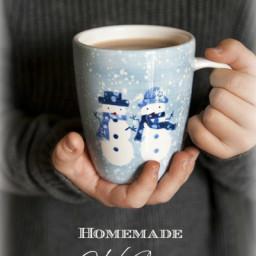 How to Make Homemade Hot Cocoa