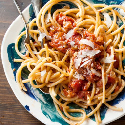 How To Make Marinara Pasta Sauce