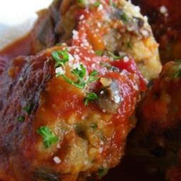 How to Make Meatless Meatballs