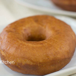 How to make Nigerian Doughnut