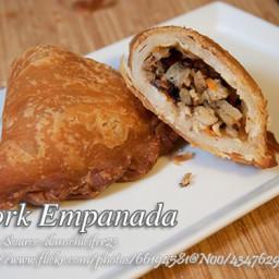 How To Make Pork Empanada