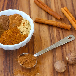 How To: Make Pumpkin Pie Spice