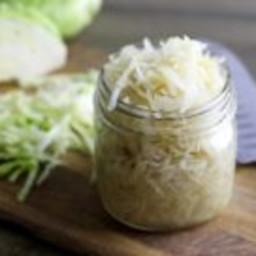 How to Make Sauerkraut