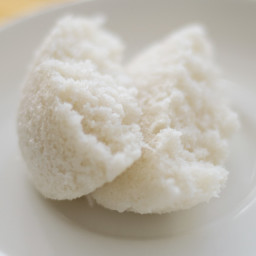 How to make Soft Idli Recipe / Idly Batter