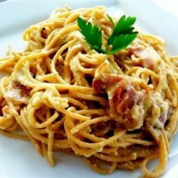 How to Make Spaghetti alla Carbonara