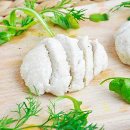 How to make stretchy vegan mozzarella cheese